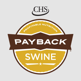 Payback Swine Feed